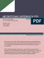 PPT NECROTIZING ENTEROCOLITIS.pptx