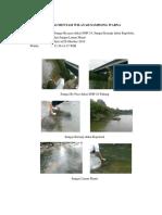 Dokumentasi Wilayah Sampling Warna Perbaikan