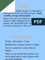 Managerial Economics - 1