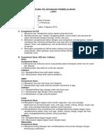 RPP Sub Tema 2 Pemb. 1-3