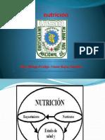 Clase N_ 06 - Nutricion
