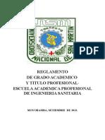 Reglamento Grado y Titulo Sanitaria (26!09!13).Doc
