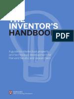 2016 Inventors Handbook Lowres