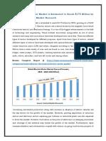 Global Electric Motor Market  Global Scenario, Market Size, Outlook, Trend and Forecast, 2015-2024
