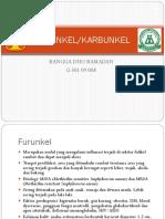 Furunkel Karbunkel.pptx