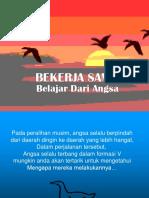 FlightofGeese (Filosofi Angsa)