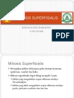 Mikosis Superfisialis.pptx