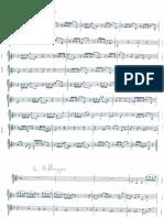 2. Violino II - Haendel