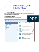 Hadoop2.7.3InstallationGuide