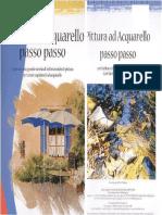 (Disegno e tecniche pittoriche) AA.VV.-Pittura ad acquarello passo passo (2007).pdf