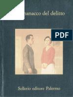 L'Almanacco Del Delitto - AA.v