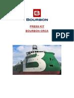 BOURBON-OrCA- ( Bulbo Completo)