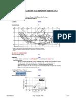 Seismic Consideration