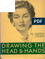 Andrew Loomis-Drawing the Head and Hands