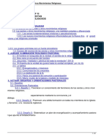 DOC 16 Sectas - Concilio Plenario de Venezuela