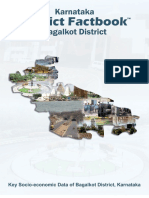 Karnataka District Factbook- Bagalkot District