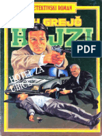 HEJZI 007. Hotel Za Ubice