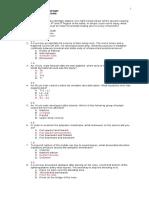 PRC - Anatomy