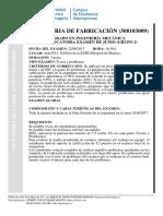 Convocatoria_Fabricacion