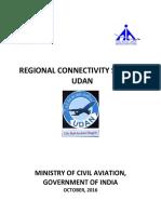 Regional Connectivity Scheme(RCS)
