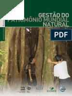 Gestão Do Patrimônio Mundial Natural