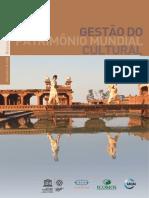 Gestão Do Patrimônio Mundial Cultural