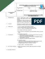 Pci - 7.4. Spo Pengiriman Sampel Ke Lab