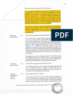 EPC Contract