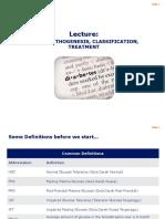 DM Lecture 2