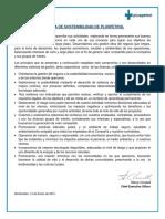 Politica de Sostenibilidad 2015 (1)