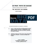 Mostra Big Data No Cinema II