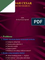KONAS VII - Laparoscopic Gynecology