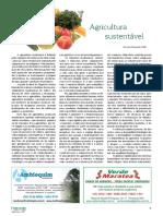 Agricultura Sustentavel Naturale 7 Ed