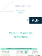 Parcial Final Educacion