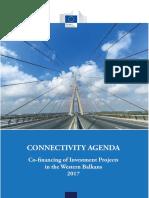 Connectivity Agenda 2017-Trieste Summit