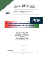 Contribution Peche Cote Ivoire Juil05 2