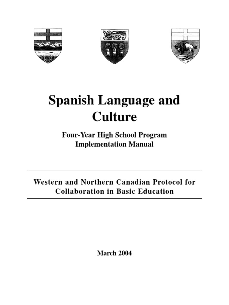 4yr Impl Full | Multilingualism | Second Language Acquisition