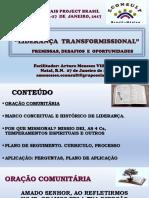 Transformissional Pais 2017