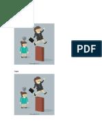 Diferencia Entre Copiar y Pegar