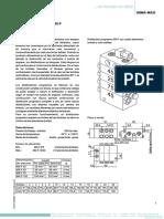 Distribuidiores MX-F Español