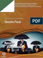 Apuntes Fiscal Fca Unam