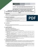 Directiva 024 Ugel Pasco