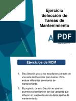 Ejercicio RCM Cor-Prev-Pred 2017