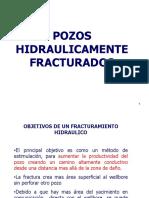 pozos hidraulicamente fracturados
