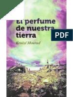 El Perfume de Nuestra Tierra - Kenize Mourad