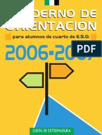 2007-Guia Orientacion 4 Eso Parte 1 de 2