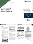 operating manual (deh-2350ub)- eng - esp - por.pdf