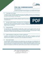 10 Mandamentos Do Comunicador