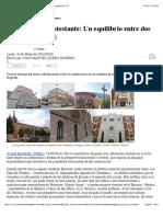 Arquitectura Protestante