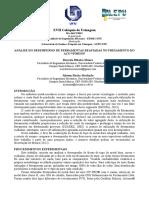 Coloquio-2013 - ANÁLISE DO DESEMPENHO DE FERRAMENTAS REAFIADAS NO FRESAMENTO DO AÇO VP20ISOF